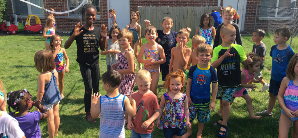 STEAM Activities, Exciting Field Trips, And Strong Bonds