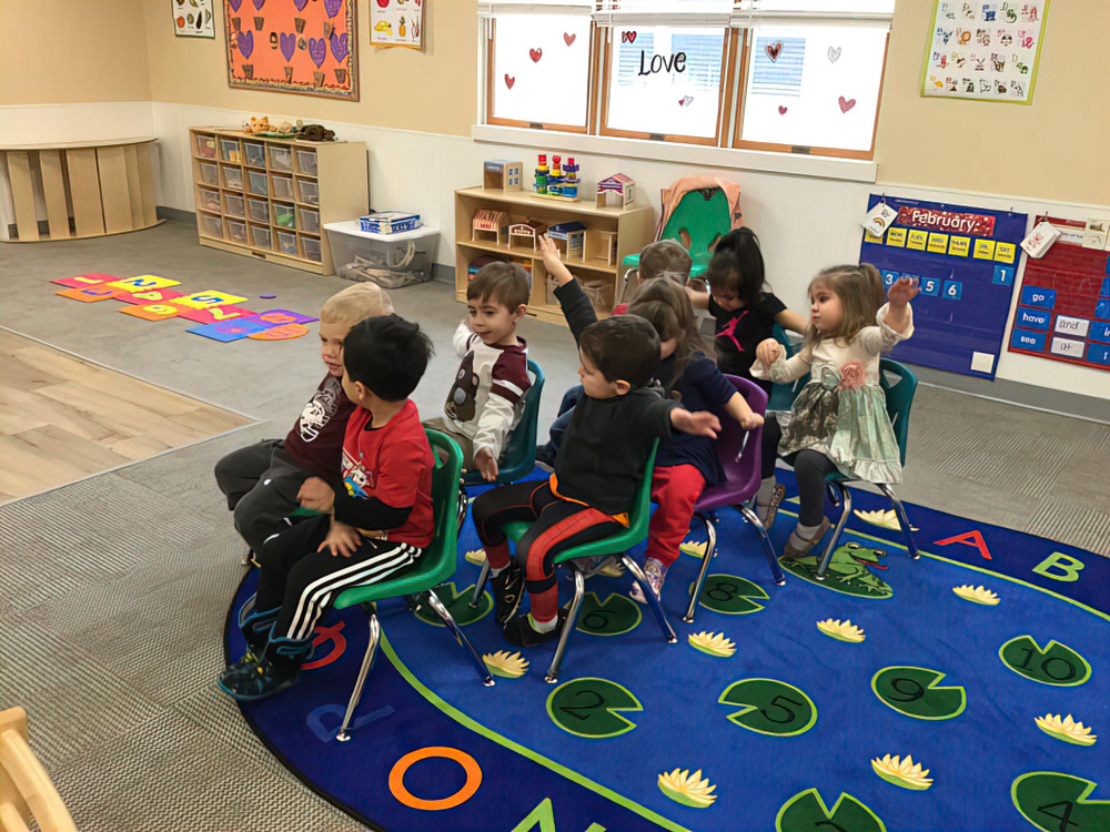 A Fun Environment That Makes Learning Exciting