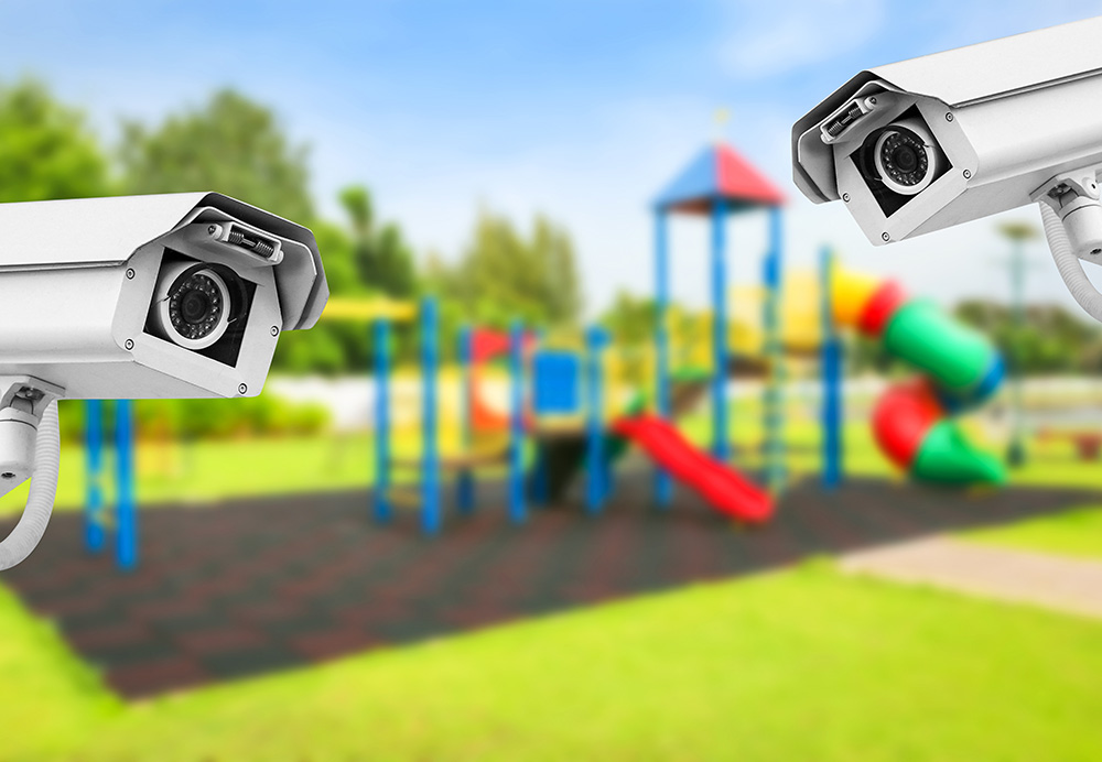 Extra Security Measures Keep Your Child Safe