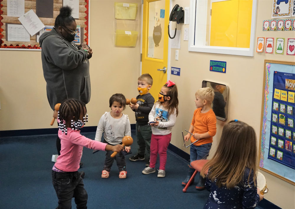 Play-Based Academics Keep Learning Fresh & Fun